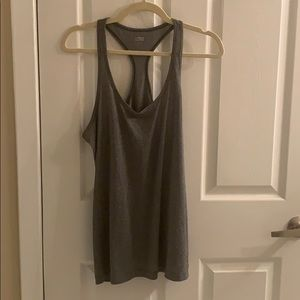 Active tank top racer back